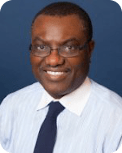 Photo of Omo Clement, Ph.D